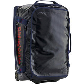 Patagonia Black Hole Wheeled Duffel Bag 40l Classic Navy
